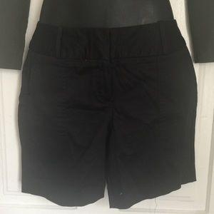 Worthington Cotton Shorts